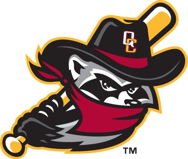 River Bandits Unveil New Logos In 2020 Mascot Design Sports Team Logos Sports Logo Design