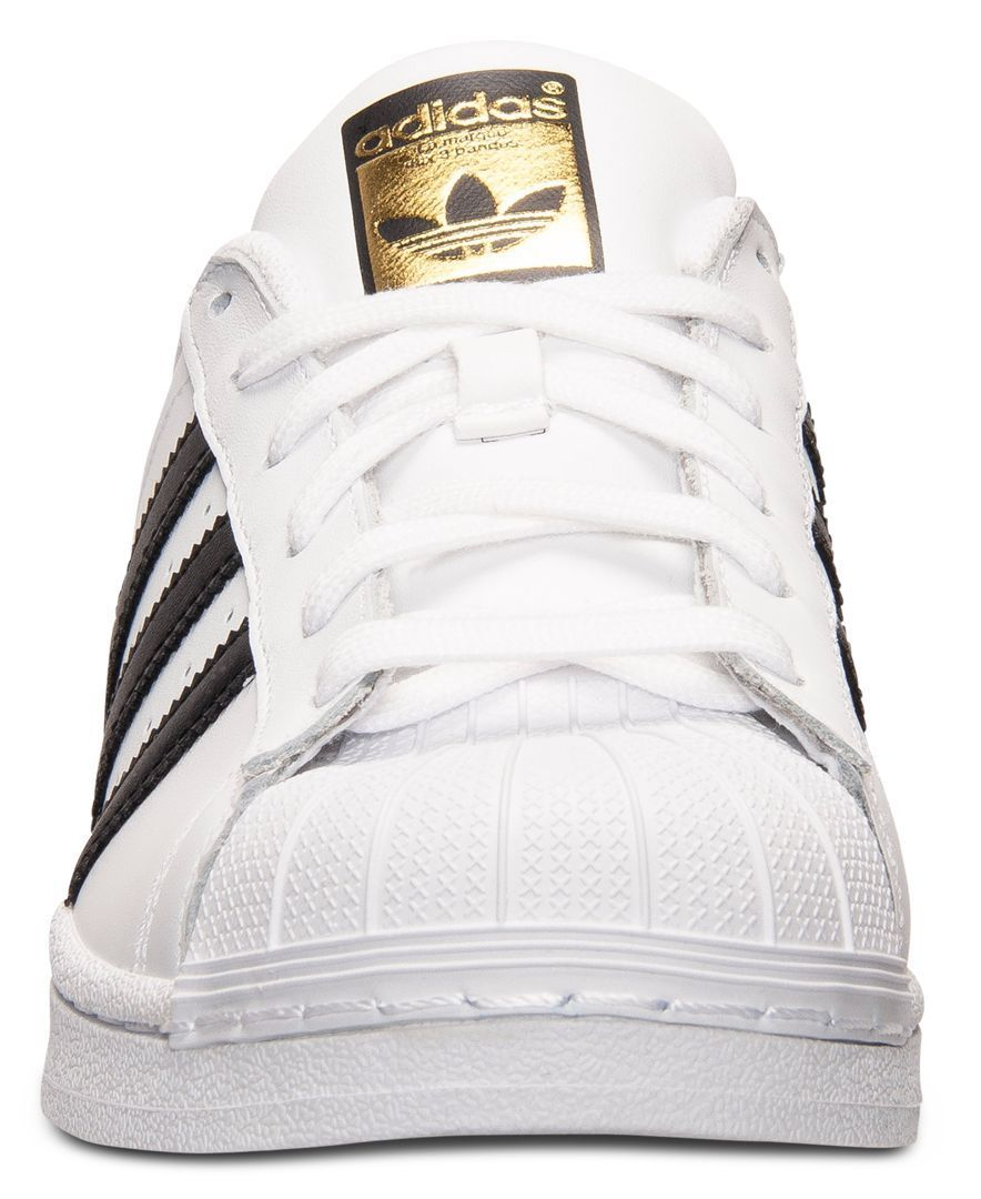 the best attitude 38305 4e33b ... discount adidas womens superstar casual sneakers from finish line e212d  cc015