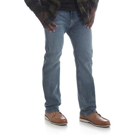 f326edd68a2 Men's 5 Star Straight Fit Jean with Flex, Size: Men, Gray