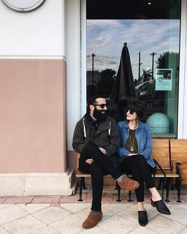 @newdarlings instagram - couples style