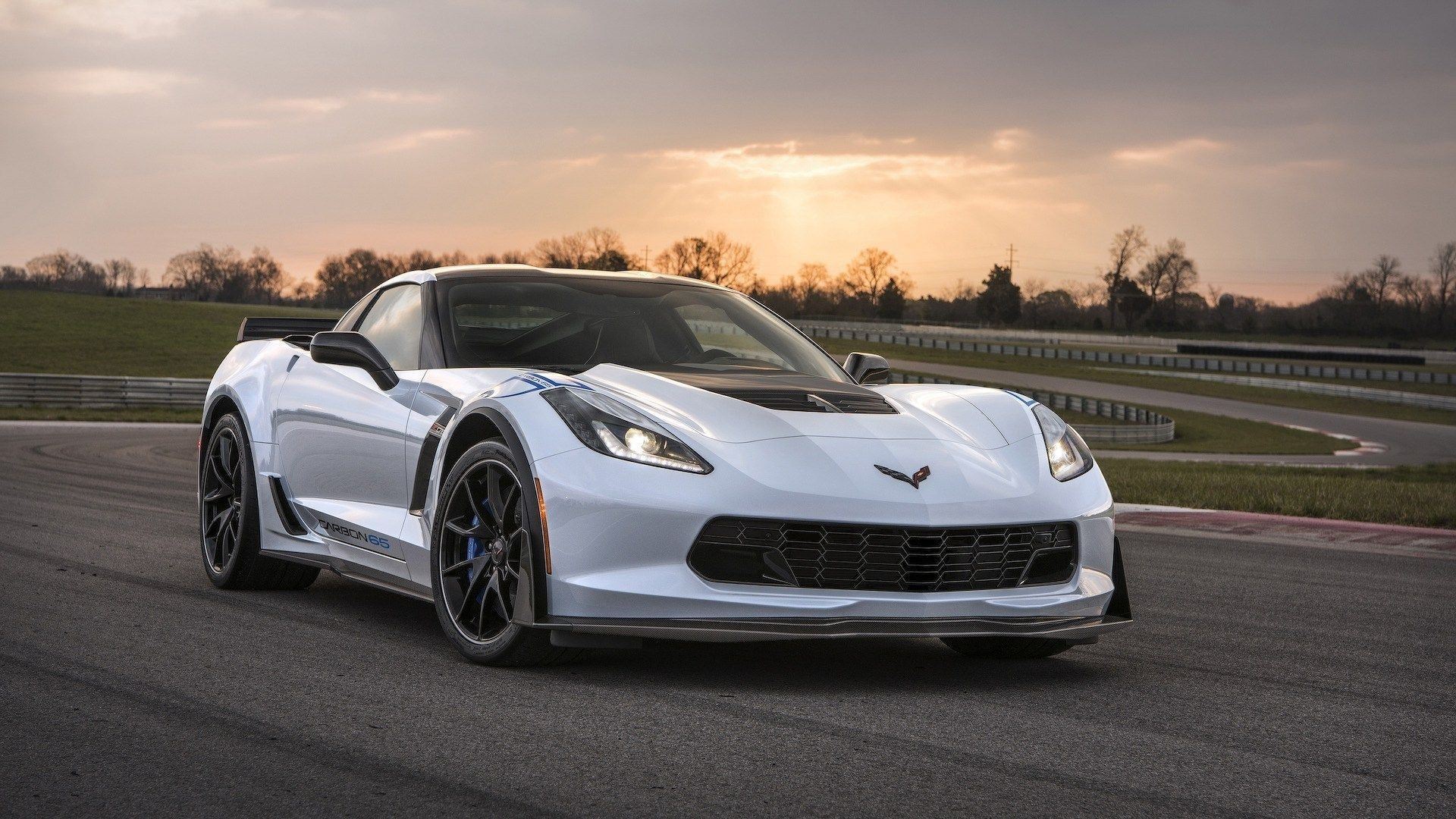 What Does The 2020 Chevrolet Corvette Grand Sport Be Released