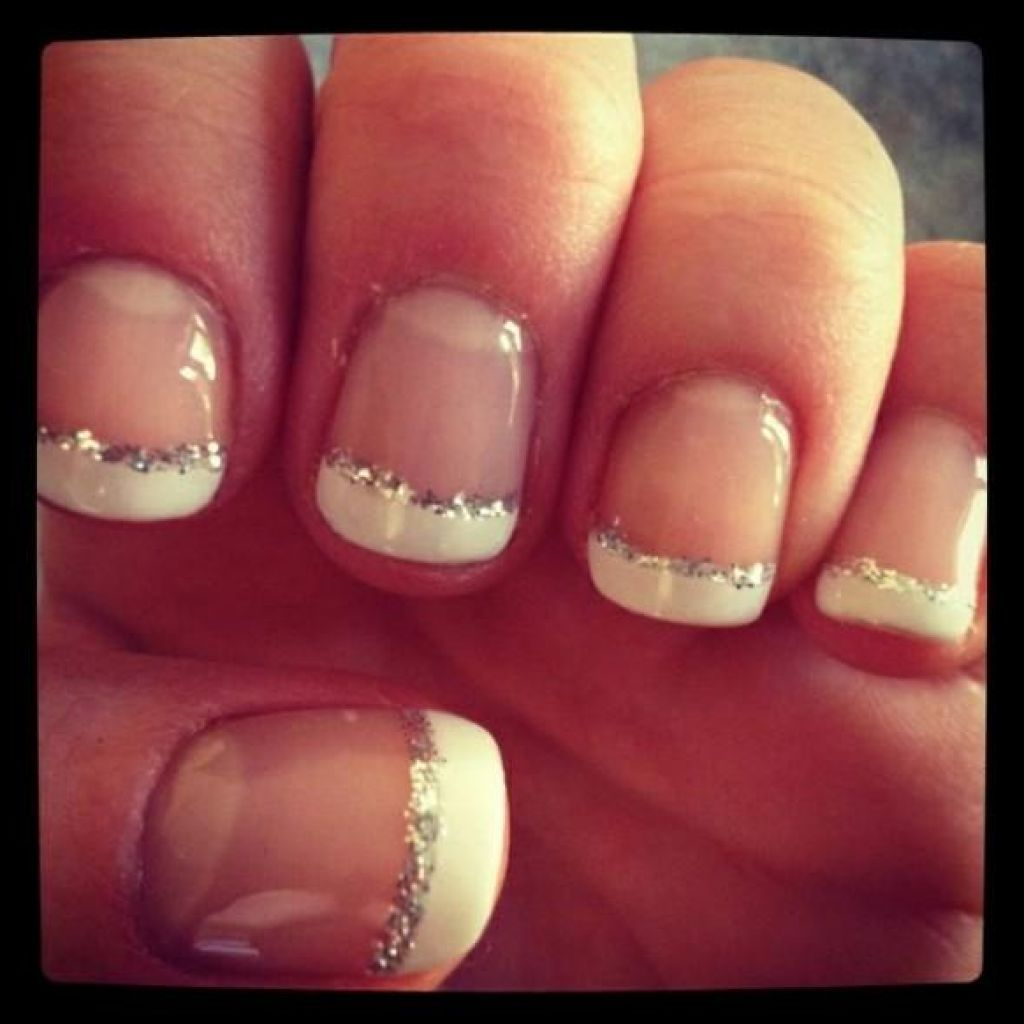 wedding french manicure nail designs 1024 1024 manicure ideas pinterest. Black Bedroom Furniture Sets. Home Design Ideas
