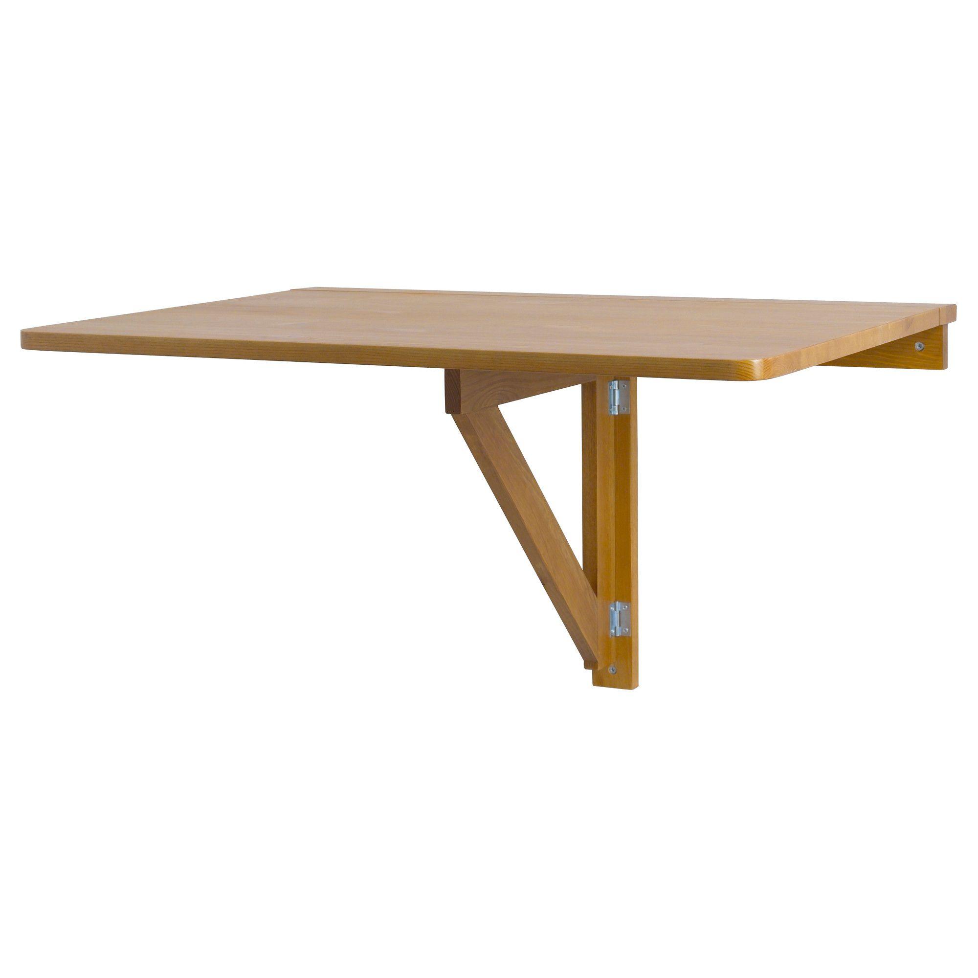 NORBO Mesa abatible de pared - tint envj - IKEA | Decoración ...