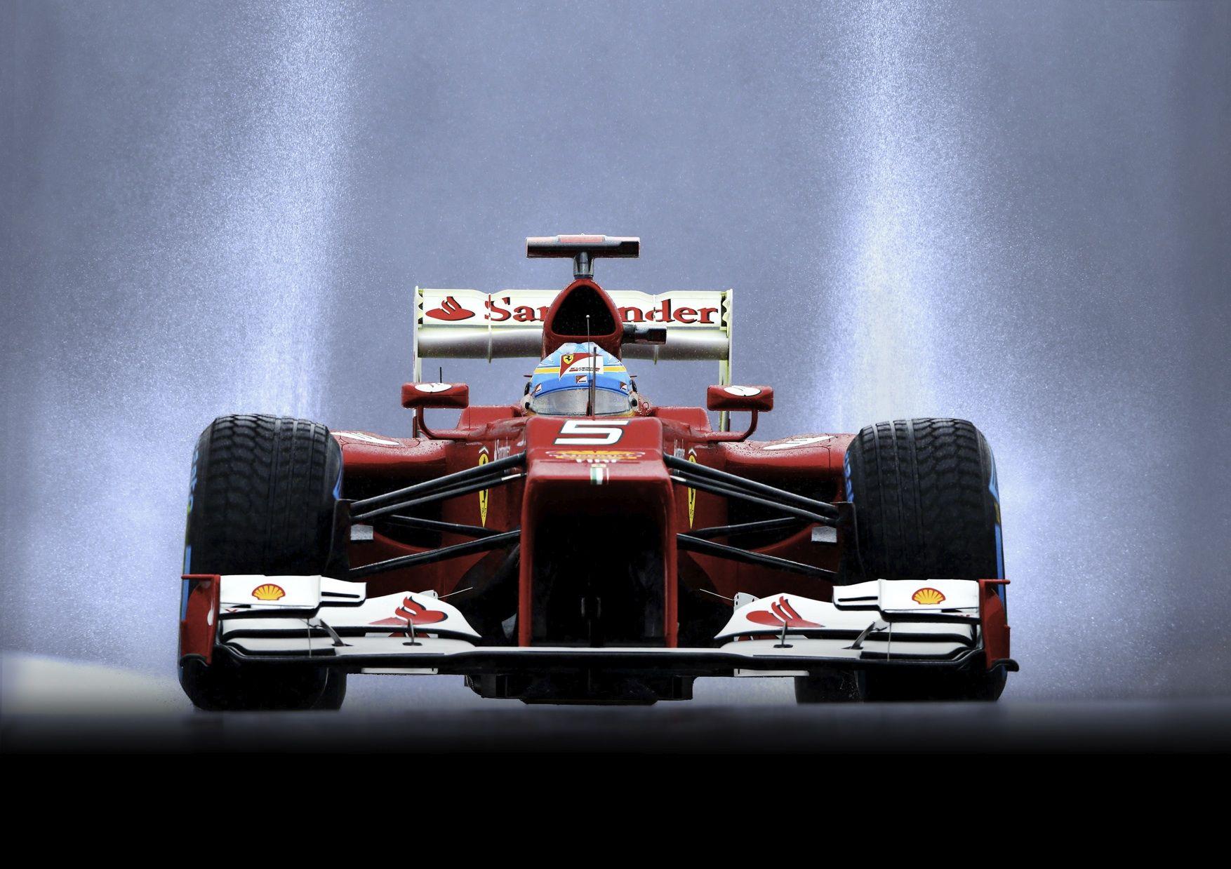Super photo shots of F1 GP 2012 USA & Brazil -> Ferrari, Alonso, who else!!!