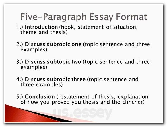 Statement Generator Comparative Essay Sample Model Essay Writing