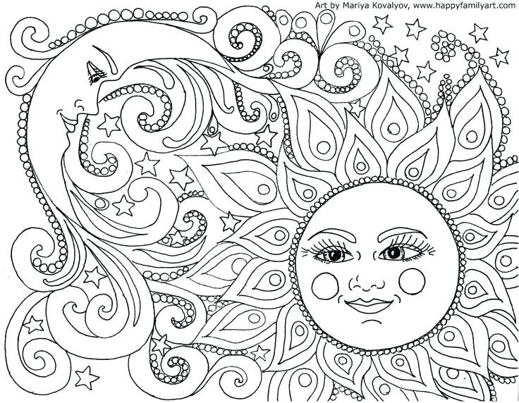 paginas para colorear para adultos gratis mandalas para para gratis ...