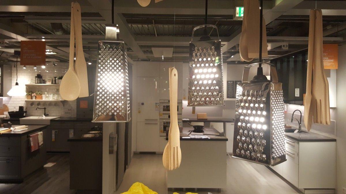 suspension ikea cuisine gallery of best good ikea luminaire suspension with industriel cuisine. Black Bedroom Furniture Sets. Home Design Ideas