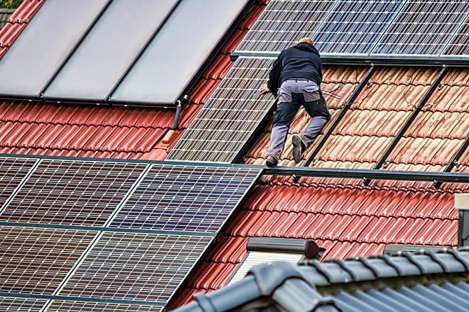 Photovoltaik 2019 Staat Gibt Attraktive Anreize Rosenkohlauflauf Rezepte Fur Schwangere Solar