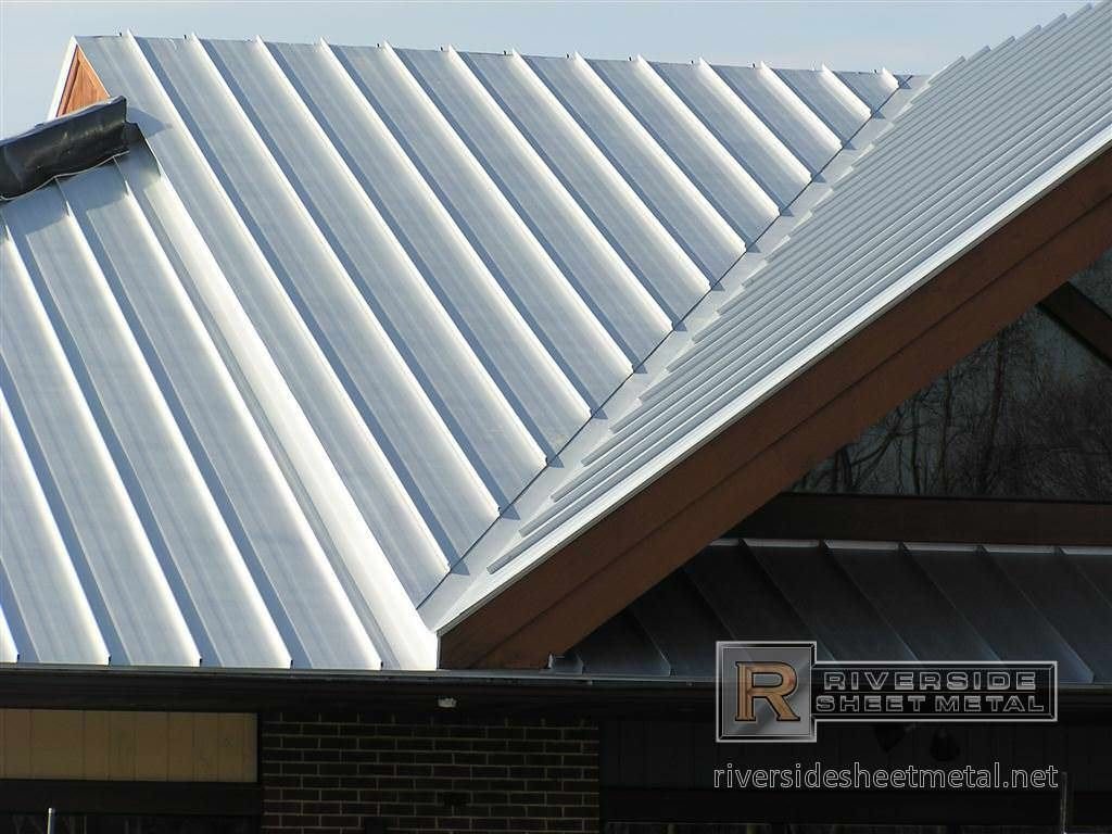 Metal Roofing Fabrication Installation Ma Nh Ri Me Vt Metal Roof Houses Metal Roofs Farmhouse Metal Roofing Prices