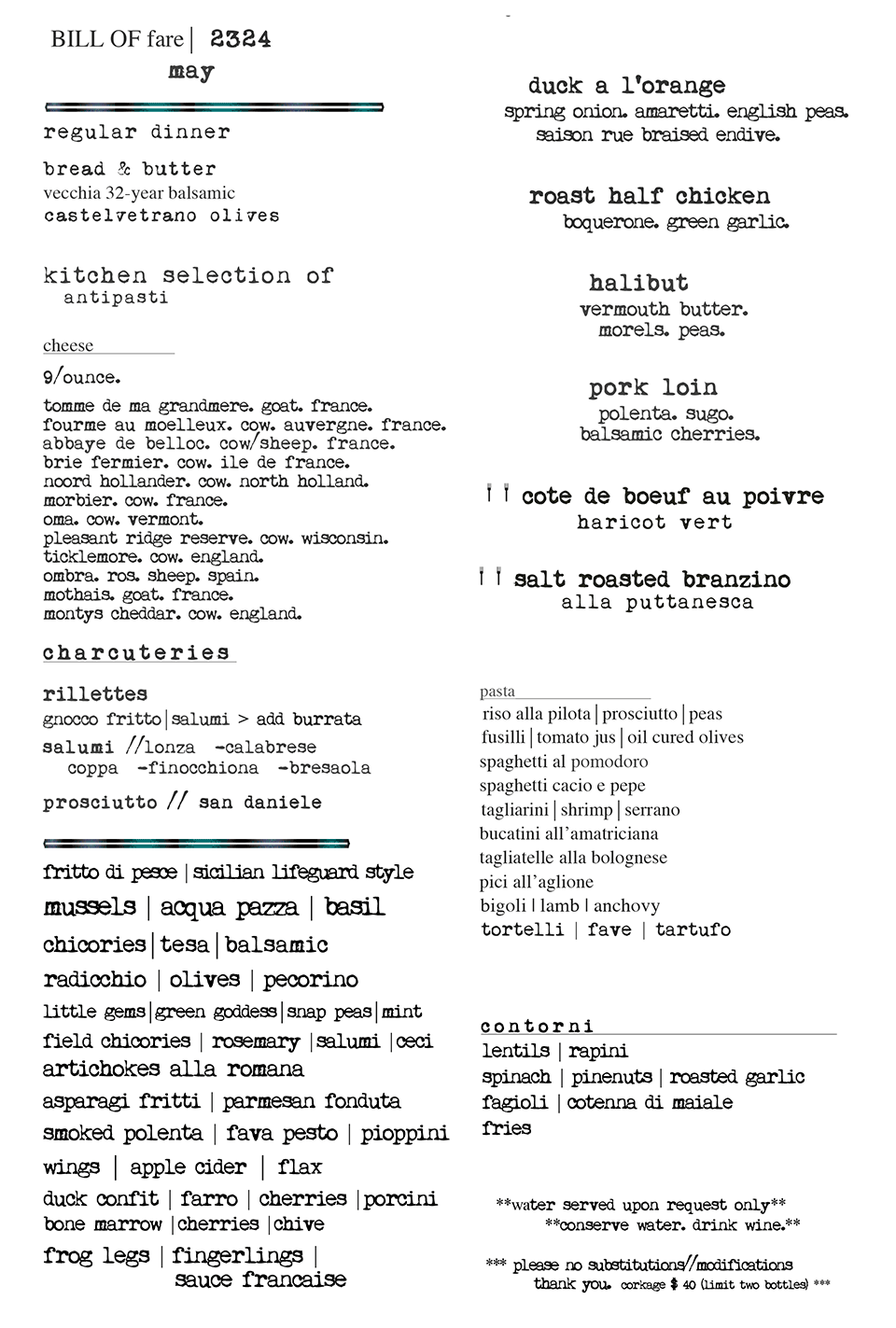 Tasting Kitchen - delish fancy dinner | LA LA Land | Pinterest | Dinners