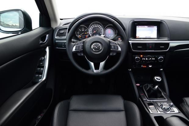 New Mazda Cx 5 2015 Facelift Review Mazda Best Car Insurance Mazda Cx 9