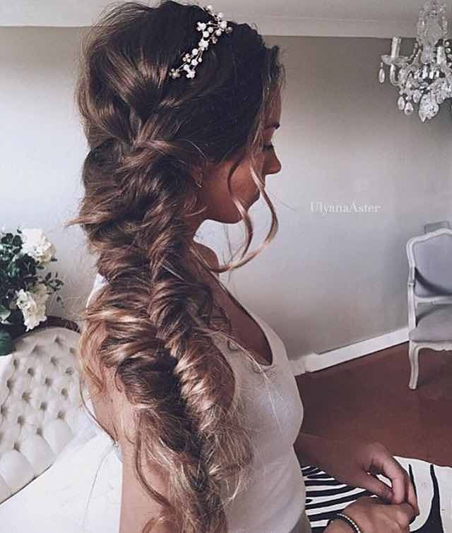 Hairstyle For Wedding Godmother: Messy Hairstyles, Hair Styles