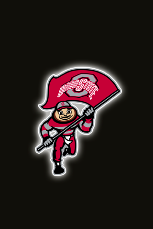 Brutus Buckeyes IPhone Wallpaper