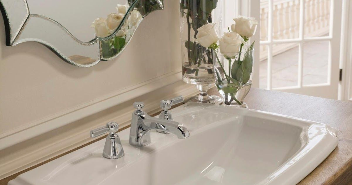 Elements Of Design Faucet Warranty 6 Best Bathroom Faucets Reviews Ultimate Guide 2019 Elements Of D In 2020 Best Bathroom Faucets Bathroom Faucets Amazing Bathrooms