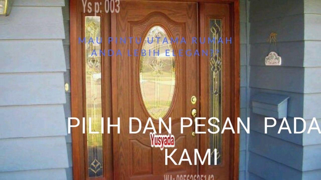 The Elegant And Best Home Doors, Quality Teak Doors