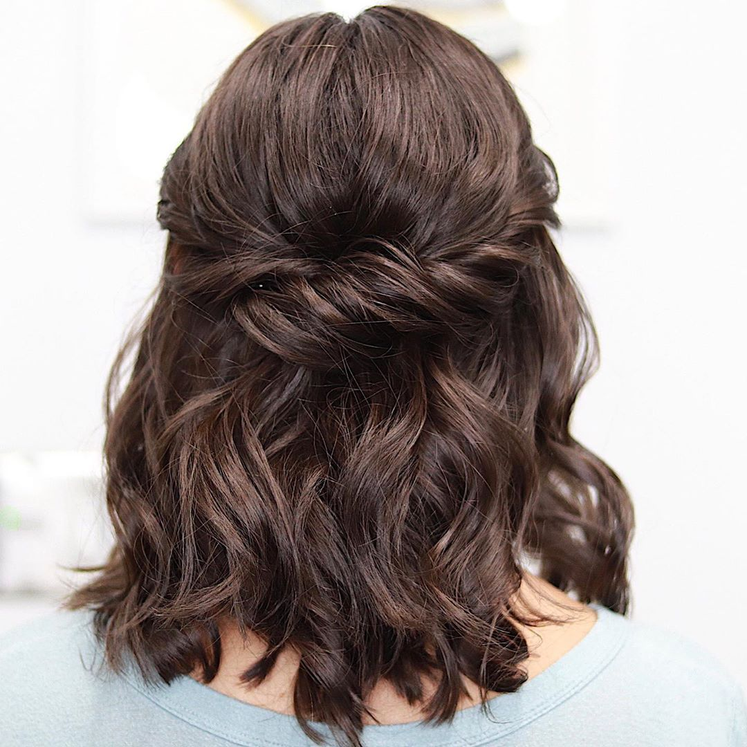 Wedding Hairstyle Lob: 30 Stunning Summer Lob Haircuts We Love (July 2019