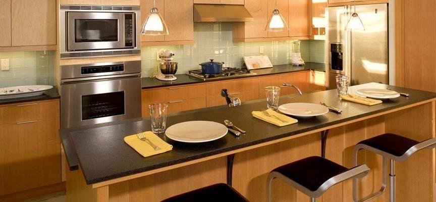 Cocina americana buscar con google cocinas cocina for Modelos de cocinas modernas americanas