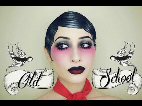 YouTube Halloween Pinterest DIY Halloween, Halloween costumes - school halloween costume ideas