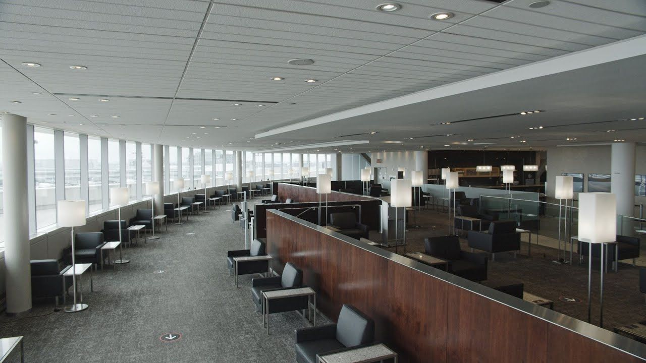 Air Canada you back to our Maple Leaf Lounge in
