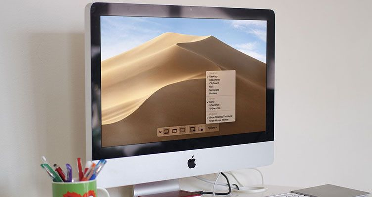 How to record mac screen in macos mojave 1014 screen