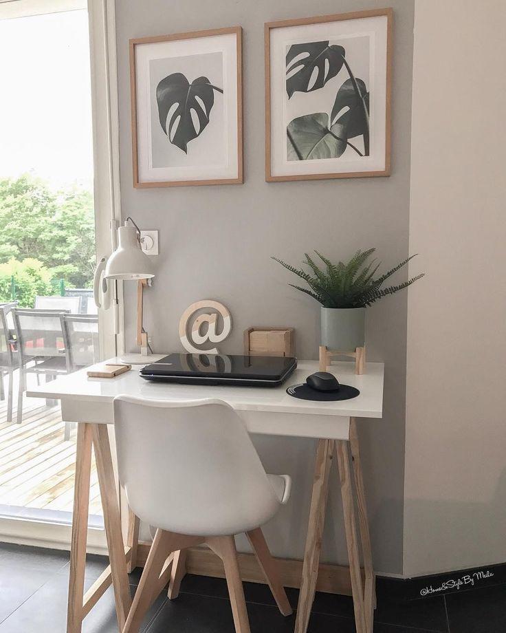 #Homeoffice #Desktop #Workplace #Workroom @home_style_by_meila #Work - #Homeoffice #Schreibtisch #Arbeitsplatz #Arbeitszimmer @home_style_by_meila #Work    #Homeoffice #Desktop #Workplace #Workroom @home_style_by_meila #Work