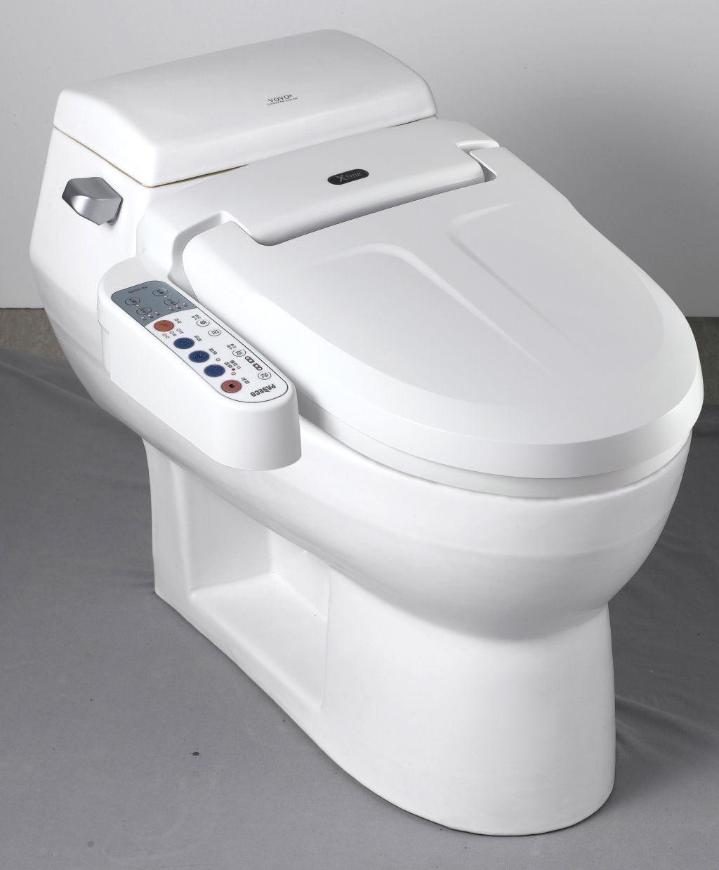 We Will Have A Bidet Someday With A Nice Warm Cushy Seat Bidet Toilet Combo Bidet Toilet Seat Bidet