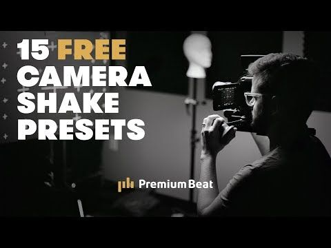 Free Video Packs: 120+ Free Video Overlays, SFX, and LUTs