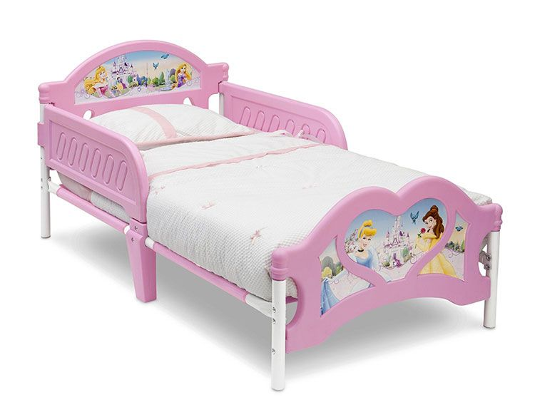 Bambini Disney ~ Letto bambini principesse disney 02 bambini Дети pinterest