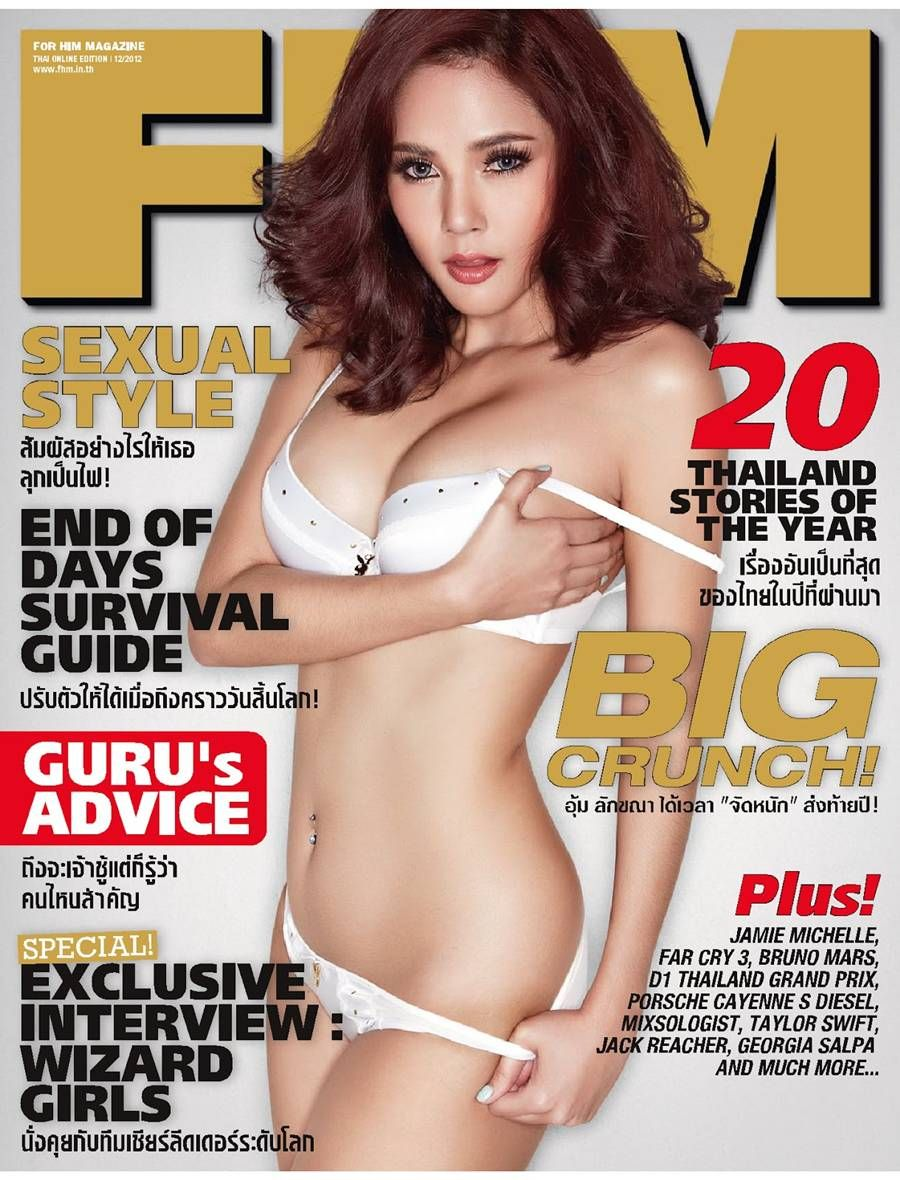 thai lady sex magazine