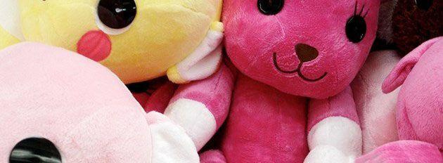 More Teddy Bears