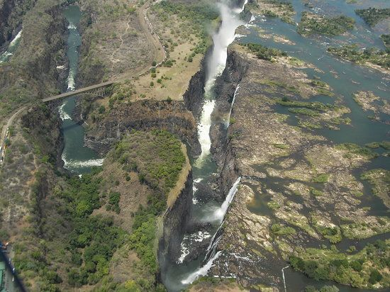 Victoria Falls Tourism: TripAdvisor has 42,093 reviews of