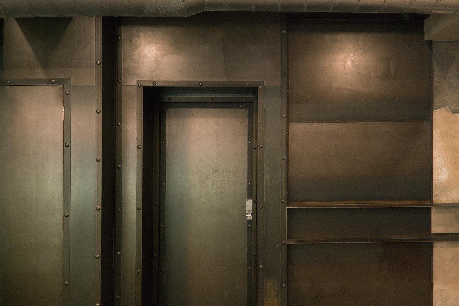 Restaurant Kitchen Doors South Africa