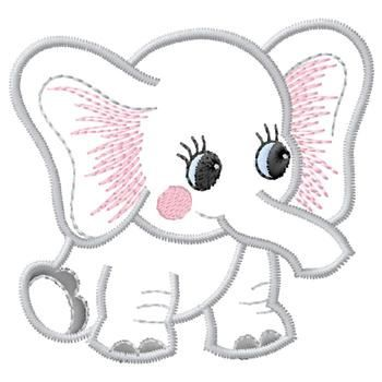 Baby Applique Patterns  Gunold Embroidery Design Baby