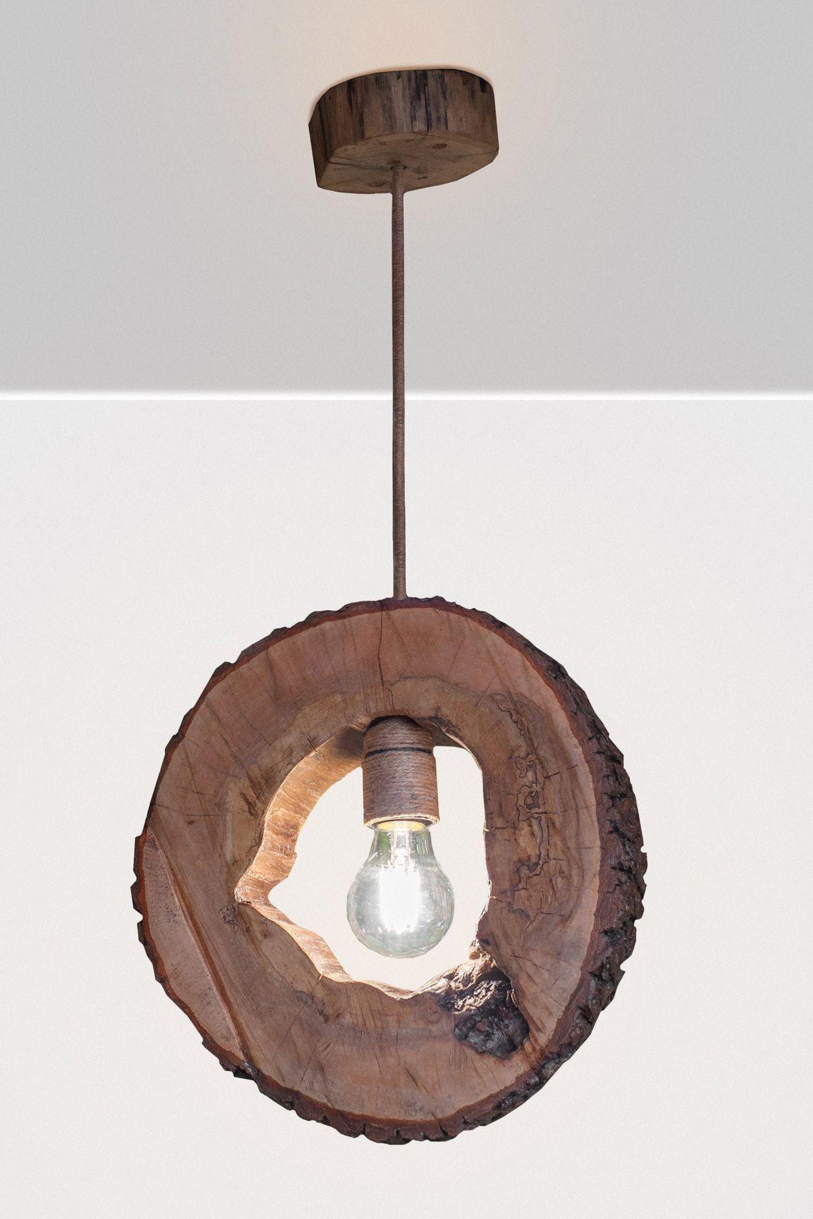 Driftwood Hanging Light Wood Pendant Lamp Wooden Lighting Wooden Chandelier Pendant Light Wood Lamp Ceiling Light Rustic Lighting Wooden Lamp Handmade Lamps Driftwood Lamp