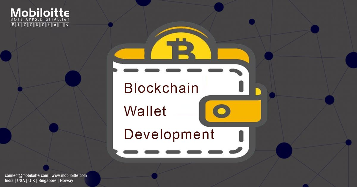 top cryptocurrency wallet development company