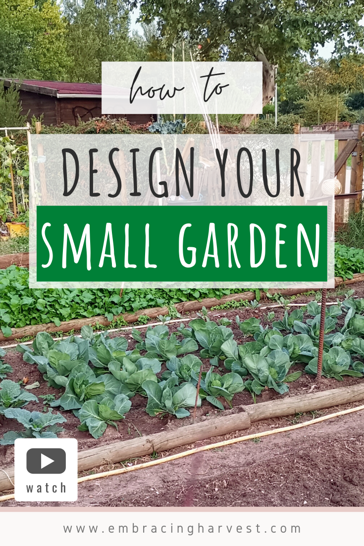 3 Small Garden Design Templates Under 100 Square Feet Embracing Harvest In 2020 Fruit Garden Plans Small Garden Design Small Garden