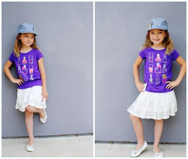 Trisha B Blog: Kid Style: Some of Our Favorite Stores