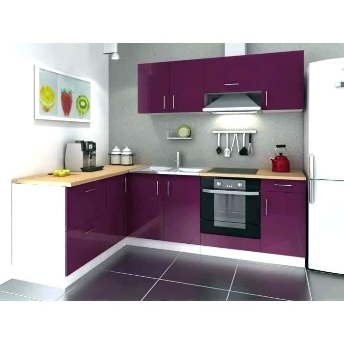 Petite cuisine en angle cuisine avec evier d angle cuisine - Evier de cuisine d angle ...