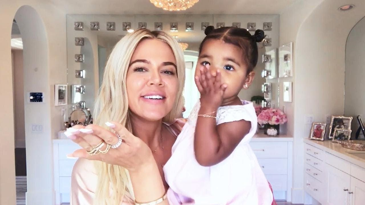 KUWK: Khloe Kardashian Shares Cute Video Of Her 'Independent Lady' Play-Feeding Her Doll! #Instagram, #KhloeKardashian, #Kuwk, #TheKardashians, #TrueThompson celebrityinsider.org #Entertainment #celebrityinsider #celebritynews #celebrities #celebrity