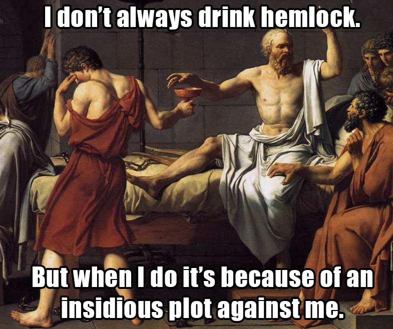 Memes throughout history - Imgur
