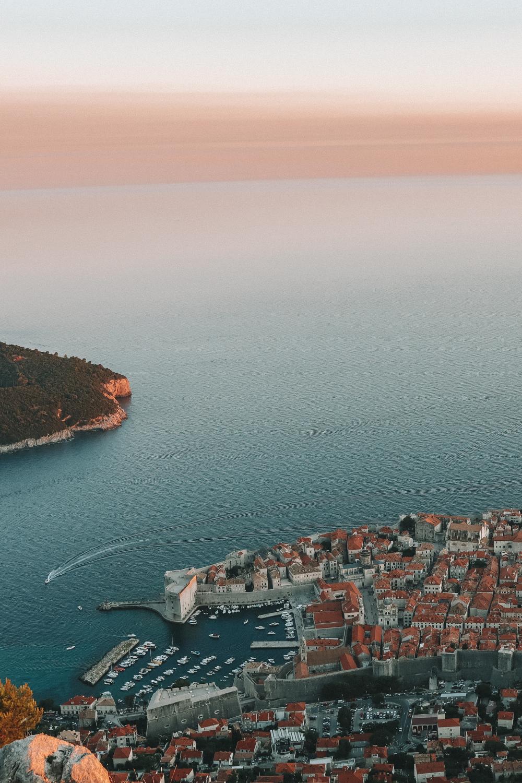 Dubrovnik Europe Travel European Destination Travel