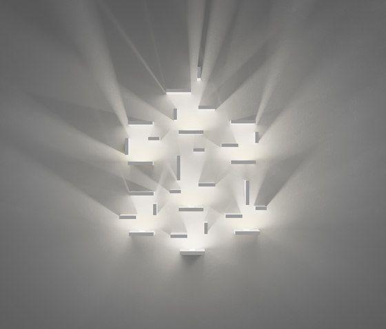 Allgemeinbeleuchtung   Wandleuchten   Set   Vibia   Xuclà. Check it out on Architonic