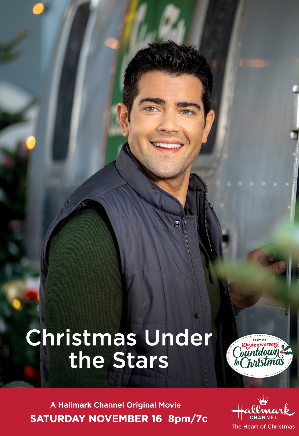 "Christmas Under The Stars 2020 Countdown to Christmas continues with ""Christmas Under the Stars"