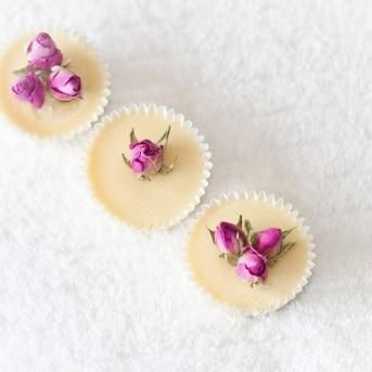 3 Field House Bath melts from Vinnie & D - such a gorgeous gift!