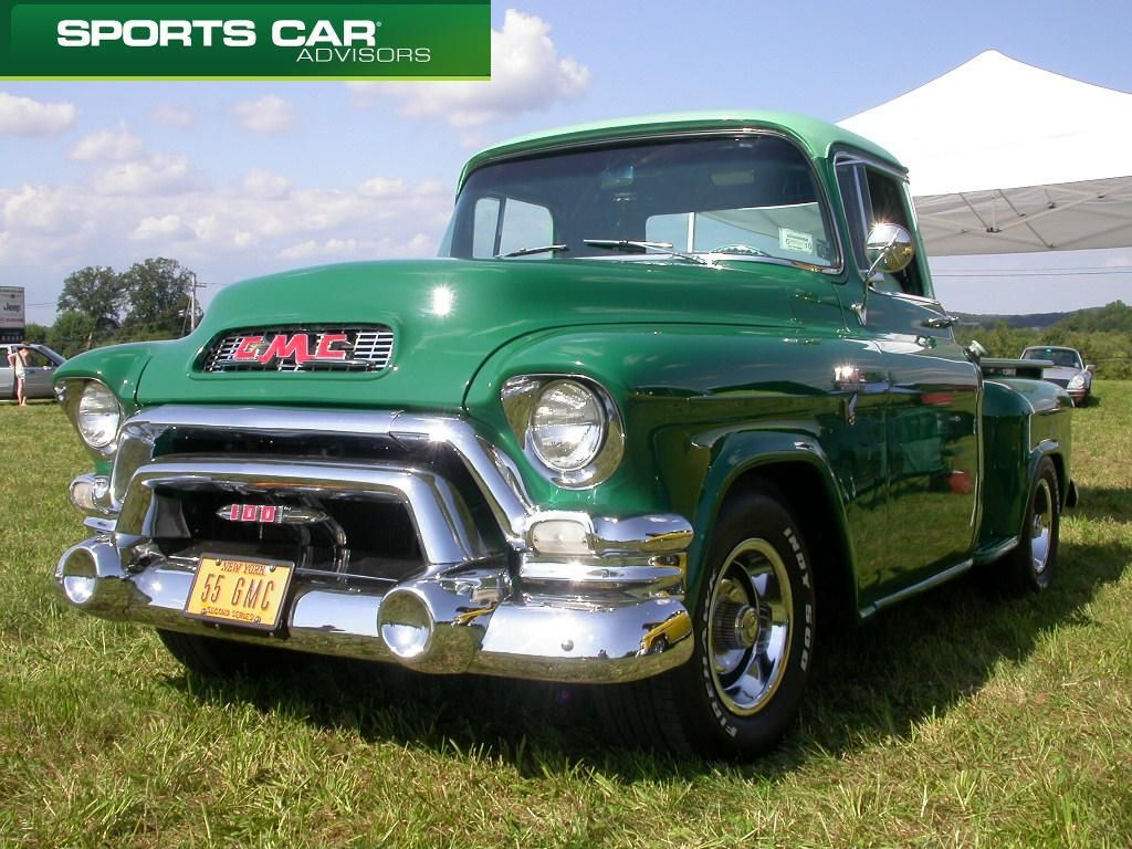 1955 gmc pickup full size more gmc antique vintage and classic