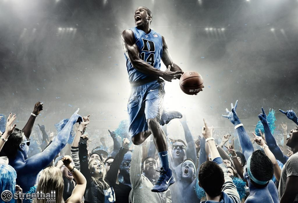 College Wallpapers Basketball Wallpaper Duke Basketball Selection Sunday