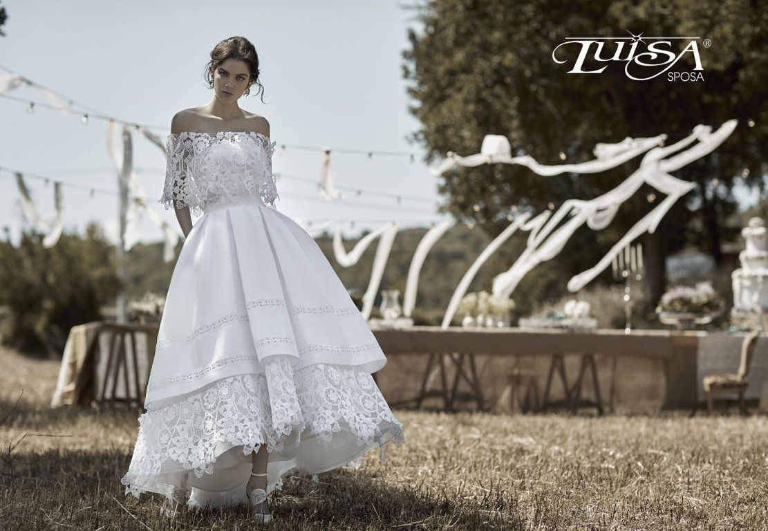 Scarpe Da Sposa Catania.46 Luisa Spose Abiti Da Sposa Catania Giorno Delle Nozze