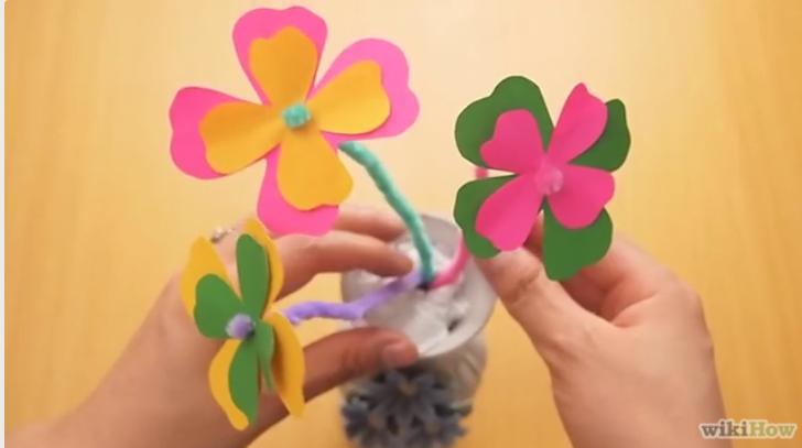 Paling Keren 29 Gambar Bunga Mawar Dari Kertas Origami 33 Cara Membuat Bunga Dari Kertas Koran Karton Hvs Tisu 17 Cara Mem Gambar Bunga Mawar Kertas Origami