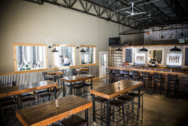 Tap Room Rental Outer Light Brewing Company Tap Room Room Home Decor