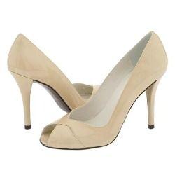 Stuart Weitzman - Sashay (Hummus Aniline Patent) - Footwear, $134.99 | www.findbuy.co
